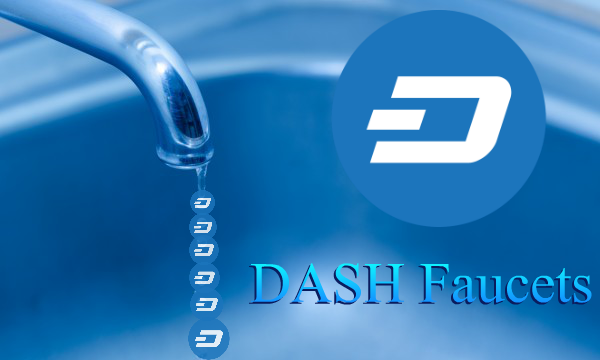 DASH (Darkcoin/Digitalcash = DASH) Faucets | 'Enginewitty' a blog by Justin LaFountain