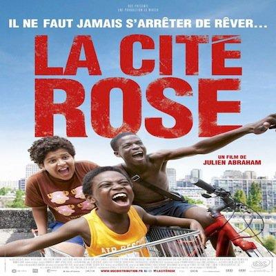 La Cité Rose - La Cité Rose