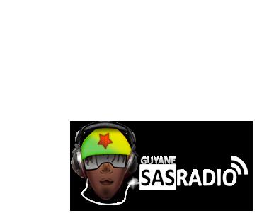 SAS Radio Guyane - La 1ere Web Radio Officielle du 973, toutes les musiques de Guyane.