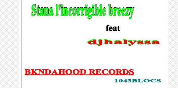 Stana l'incorrigible breezy feat djhalyssa-MOB
