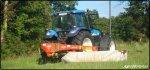 Agricole => épendage de lisier 2012