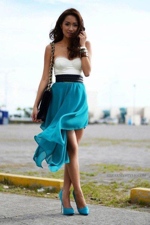Latest Fashion – Fashion Designing ( schoolanduniversity.com ) / High Fashion – Women Dresses http://www.schoolanduniversity.com | phowi