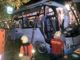 Accident en République Dominicaine : le chauffeur de l'autocar accablé par une rescapée - Production sur Le Quotidien du Tourisme
