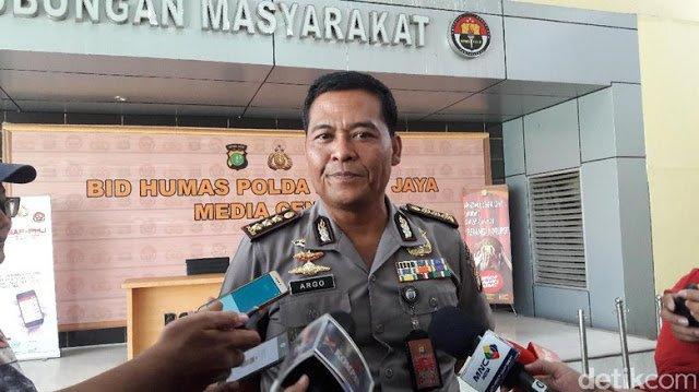 KPK Siap Sharing Informasi Terkait Teror Novel - Berita Harian Indonesia