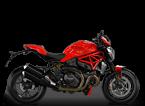 Site officiel Ducati France - Motos, Ducati Corse, Accessoires Société