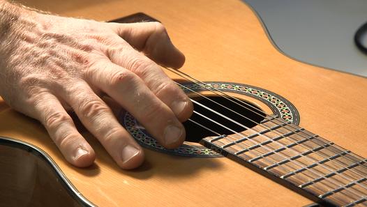 La Physique de la Guitare par CNRS - Dailymotion