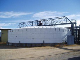Bridge Thickener for Sale | New and Used Clarifiers