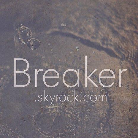 Channel Breaker