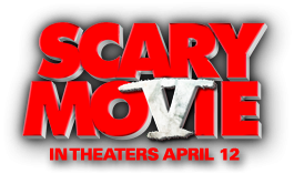 Ashley : Scary Movie 5 Official Website