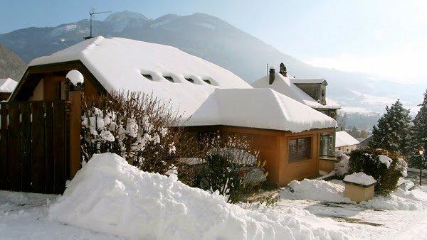 Chambre d'hôtes Haute Savoie 74 - Les Loges de la Paresse - Bio - Google+