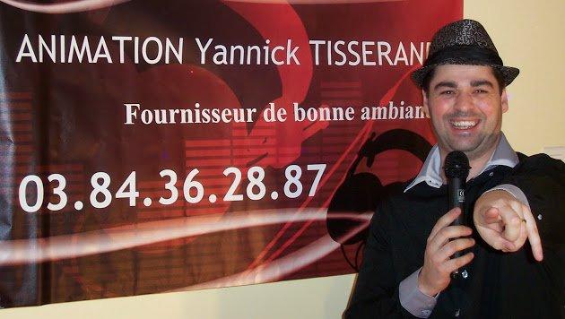 Animation Dj Belfort - Yannick Tisserand - Bio - Google+