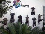 Kinshasa people show!