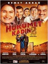 Film Poost: Hükümet Kadın 2 (2013)