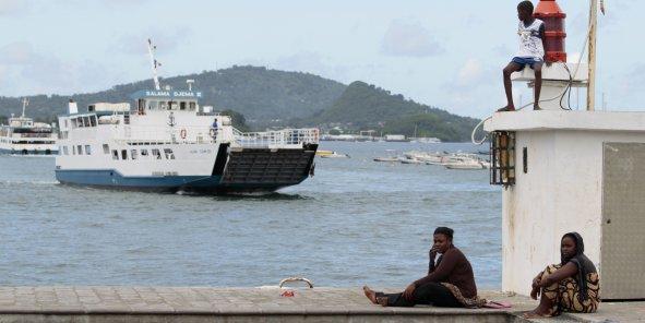 Mayotte, un caillou dans la chaussure du gouvernement ?