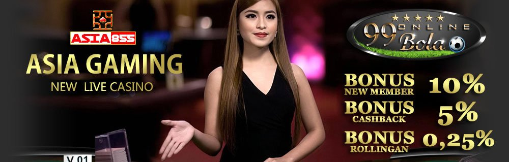 Informasi Agen Judi Casino Online Terpercaya | 99 Bola