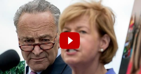 ALERT: Democrat Congressmen Threaten To SHUT DOWN GOVERNMENT Over Policy Most Of America Wants