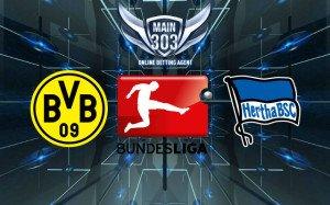 Prediksi Borussia Dortmund vs Hertha BSC 9 Mei 2015 Bundesli