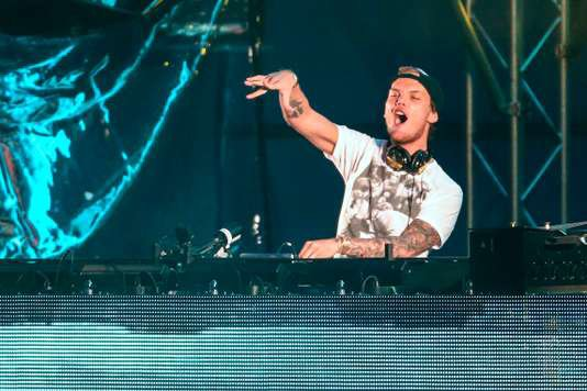 Avicii, célèbre DJ et producteur suédois, est mort à28ans