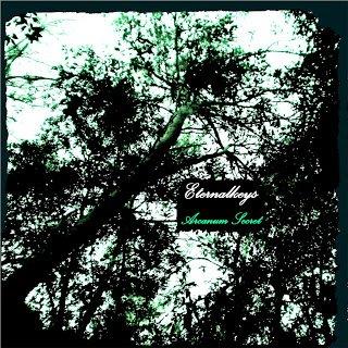 "BEYOND THE LINES (ex. INNOVATIVESOUNDS): Eternalkeys – ""Arcanum Secret"" 2013"