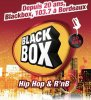 Terry Brival sur Blackbox - 103.7 FM Bordeaux