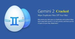 Gemini 2.3.5 Cracked Keygen For Mac OS Sierra Full Download | Crack4Mac