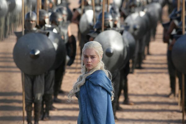 Check Out Cast Photos for Season Three of Game of Thrones