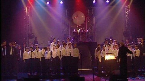 Vidéo PCAIF - Passion St Jean - Musique