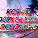 Application Mobile Kcs Soleil Des Tropic par Make me Droid.