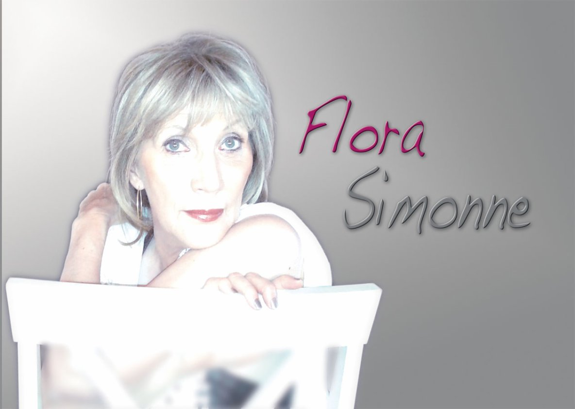 FLORA SIMONNE chanteuse