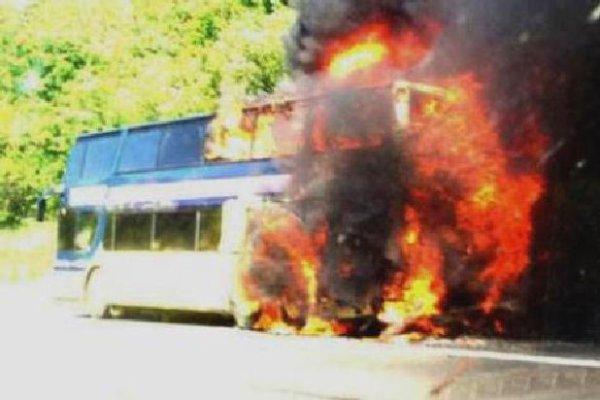 04-06-2013 - Belgique - Les pompiers de Beauraing sont intervenus s...