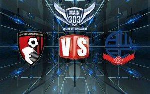 Prediksi AFC Bournemouth vs Bolton Wanderers 28 April 2015 C