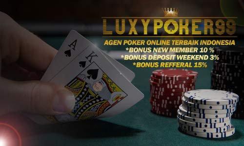 Cara Daftar Agen Poker Online Banyak Bonus