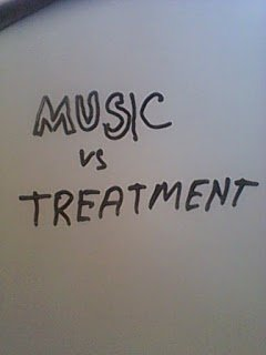 Science and culture: Music as treatment of disease