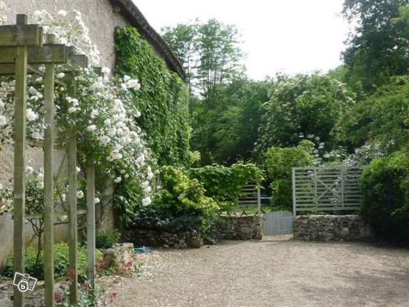 Gte de la Grange Neuve 4 pers Locations de vacances Indre - leboncoin.fr