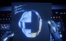 Nouveau Clip de Daft Punk