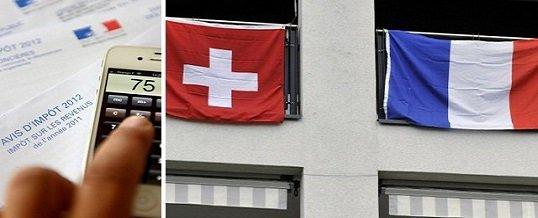 Successions, les héritages suisses seront taxés en France dès 2015 - ICO Services BLOG