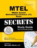 Study Guide | MTEL Middle School Mathematics/Science (51)