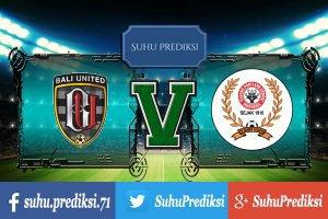 Prediksi Bola Bali United Vs Semen Padang 4 Mei 2017