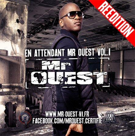 En attendant Mr Ouest Vol 1