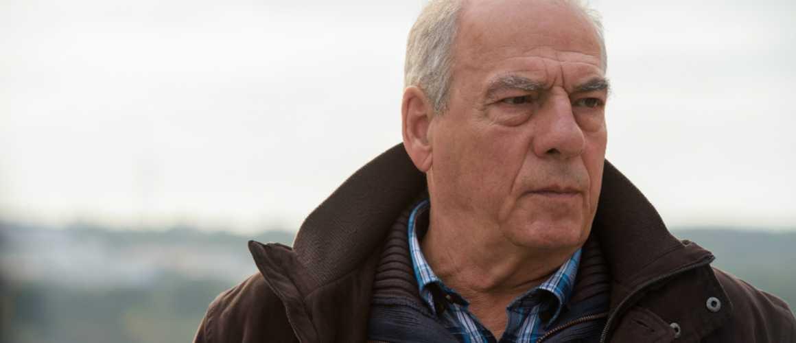 """Michel Cordes (Plus belle la vie, France 3) : """"Dans la rue, les gens ne parlent qu'à Roland"""""""