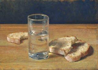 Faites votre pain de jeûne !