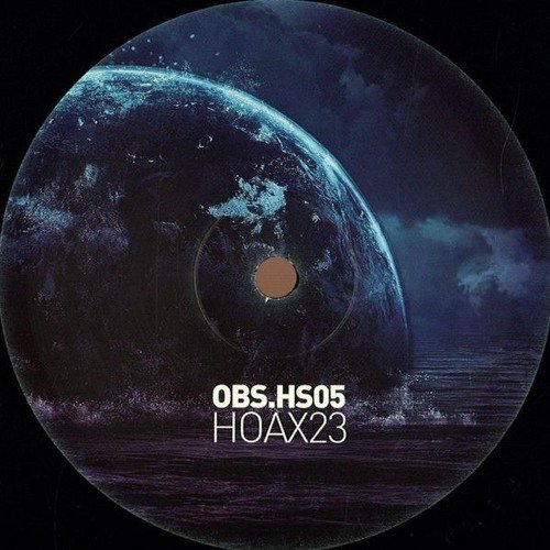 Hoax23 - Shamanic Journey [OUT NOW on Obscur HS 05]