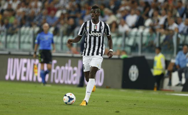 Italie - Juve - Nedved : «Pogba peut gagner le Ballon d'Or» - France Football