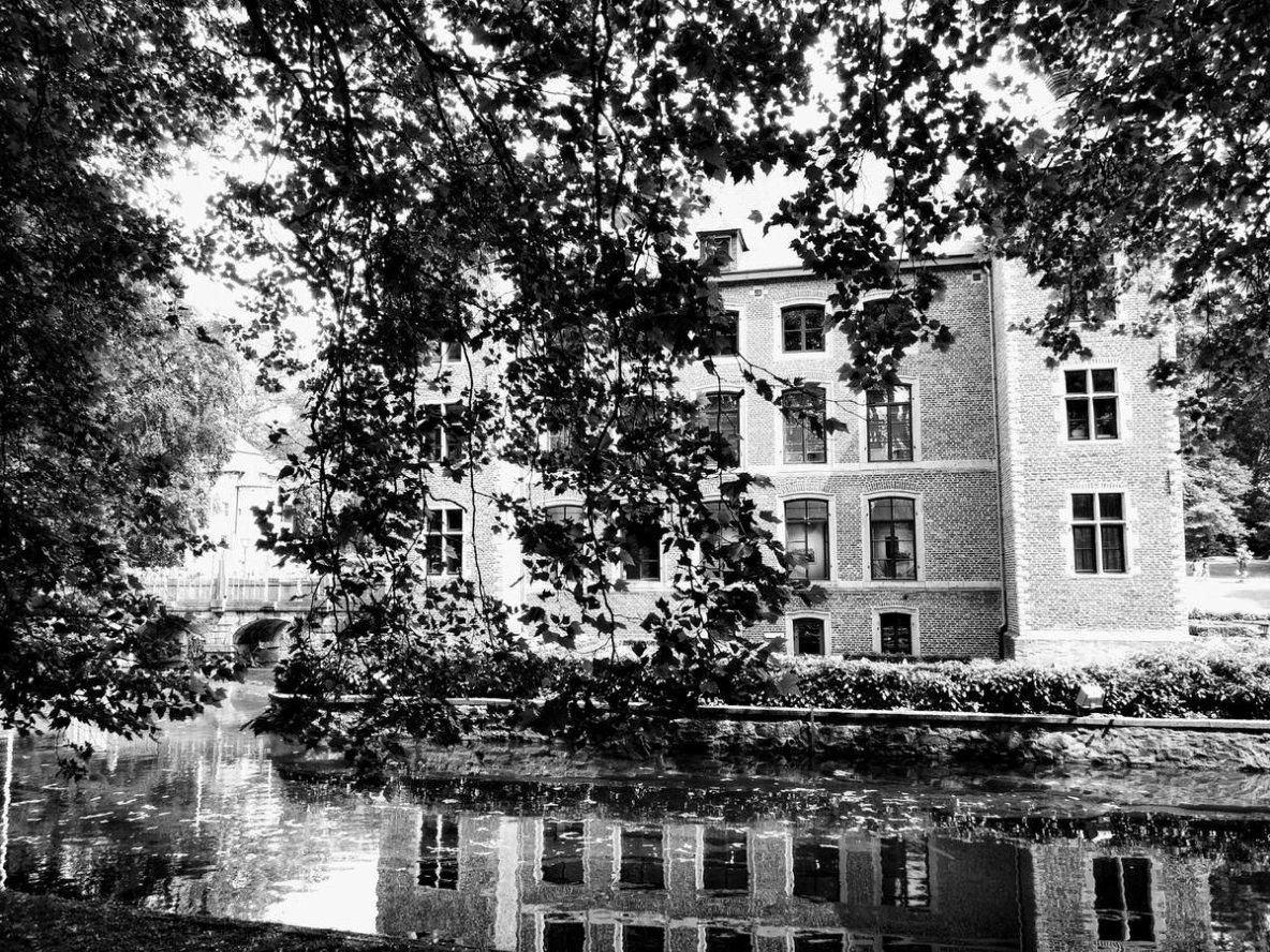 Une escapade romantique au Château Coloma