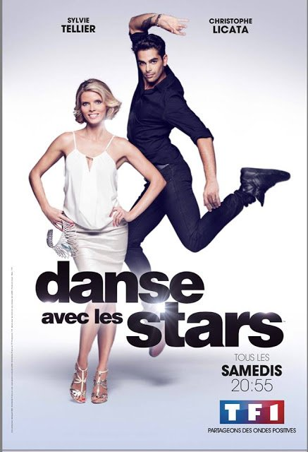 STAR PEOPLE CROWN: DANCE WITH THE STARS FRANCE