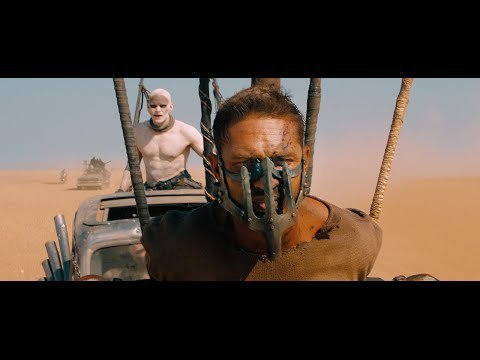 #Buzz ▶ #MadMax #Fury #Road - La #BandeAnnonce #Officielle #VOST