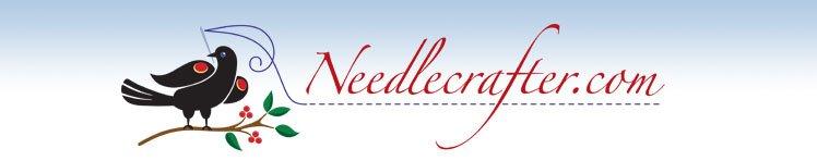 Embrodiery Patterns | Stitch Dictionary | Needlecraft Gallery | NeedleCrafter.com