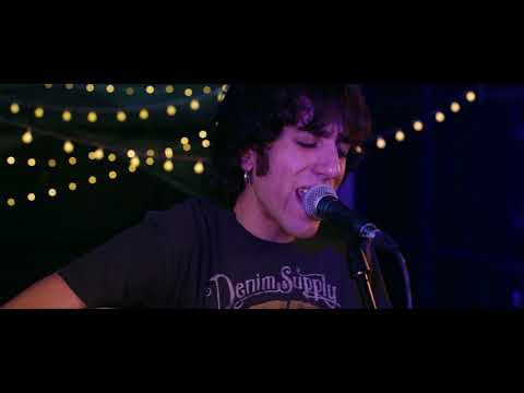 Lucas Colman - Trayectorias (Warner Music Café) - LNO