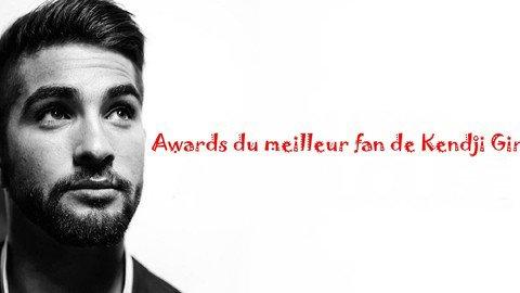 Vidéo NRJ Music Awards du meilleur fan 2014 - Kendji Girac