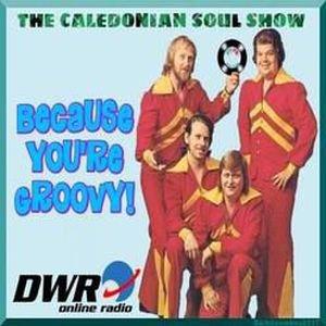Caledonian Soul Show 9.8.17.